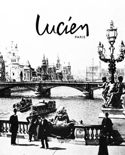 AMOUREUX DE PARIS, PLONGEZ AVEC NOUS  DANS L'HÉRITAGE DE L'EXPOSITION UNIVERSELLE DE 1900. La plus belle exposition universelle jamais organisée a laissé dans Paris de somptueux monuments et de prodigieux équipements, marques indélébiles qui font l'admiration du monde entier.