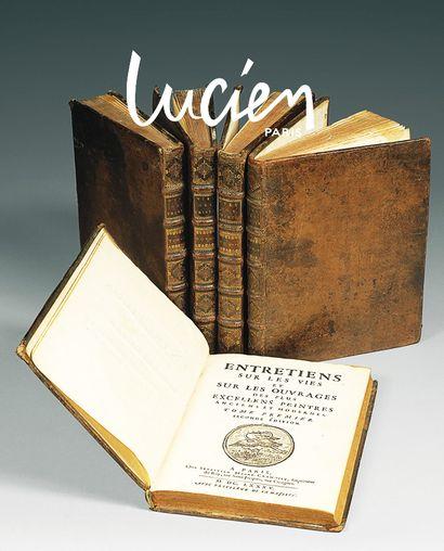 TABLEAUX, MOBILIER, OBJETS DE VITRINE, BIBLIOPHILIE