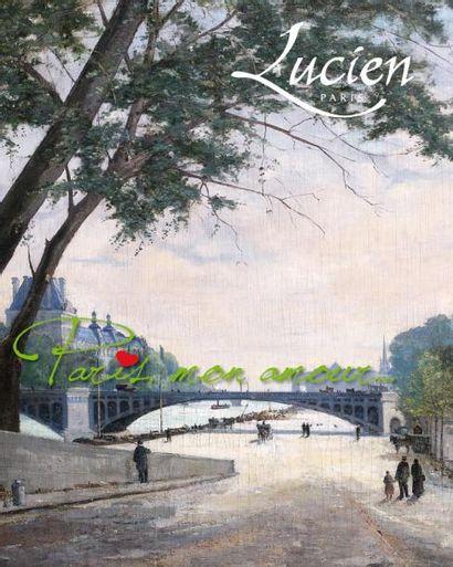 PARIS MON AMOUR - 4ème vente