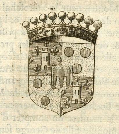 BIBLIOTHÈQUE DE M. X., PAR AUTORITÉ DE JUSTICE, RÉGIONALISME, HÉRALDIQUE