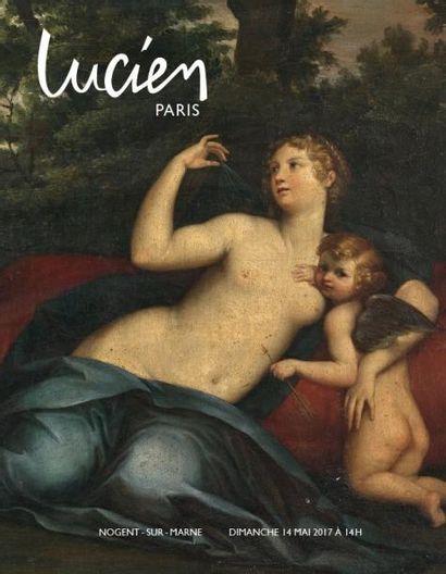 Résultats de vente : OBJETS d'ART et de BEL AMEUBLEMENT, TABLEAUX ANCIENS et MODERNES, BIJOUX