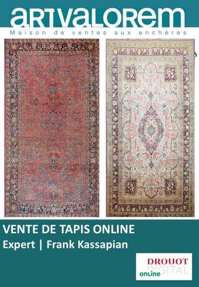 TAPIS DE COLLECTION ONLINE
