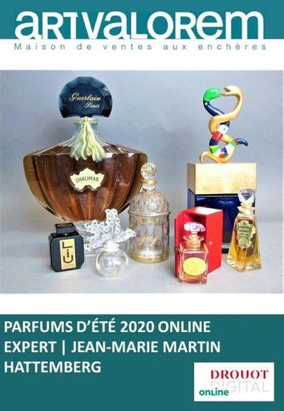 PARFUMS D'ETE 2020