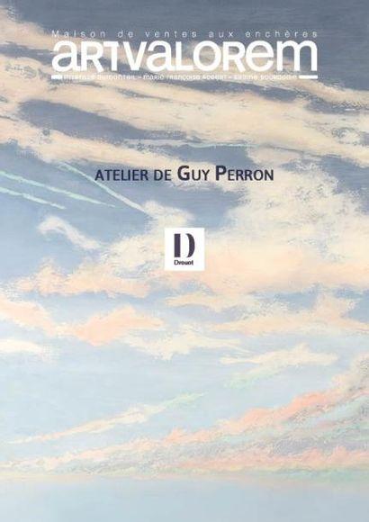 ATELIER DE GUY PERRON