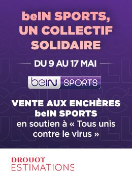 beIN SPORTS, un collectif solidaire