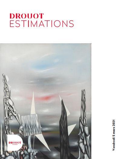 Art Moderne, Art d'Après-Guerre, Art Contemporain, Design, Livres, Manuscrits & Orfèvrerie.