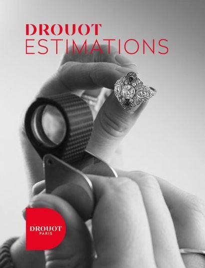 [ DATE PREVISIONNELLE] Montres, Bijoux, Objets de vitrine & Argenterie