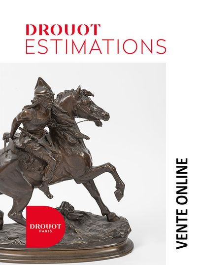 ON LINE : PRINTS, DRAWINGS, PAINTINGS AND SCULPTURES FROM THE 19TH CENTURY