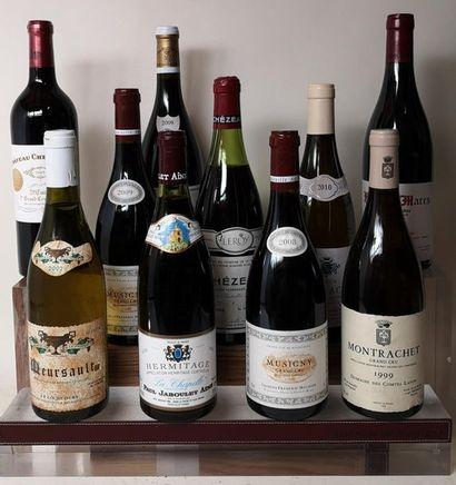 Vins & Spiritueux