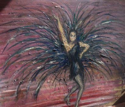 Atelier Lucienne Pageot Rousseaux