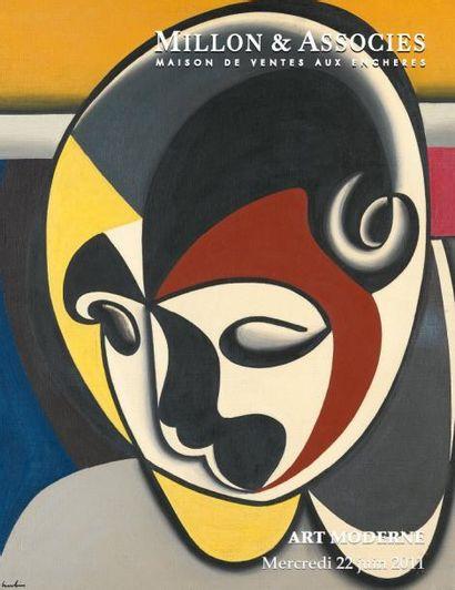 Art Moderne (de Moreau à Soulages...) - tableaux modernes