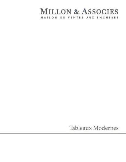 Tableaux impressionistes, modernes et contemporains
