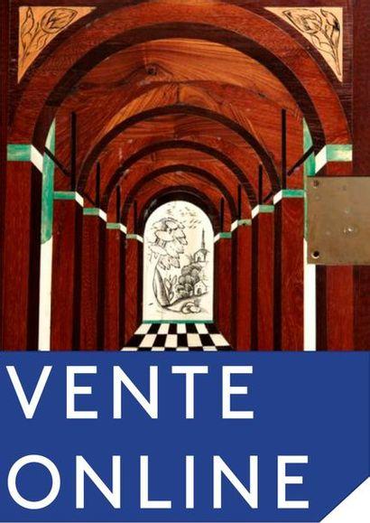 HAUTE EPOQUE<br>Art populaire et Curiosités<br><br>[Vente online]