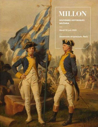 souvenirs historiques militaria