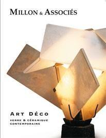 ART NOUVEAU - ART DÉCO<br />ART DÉCO