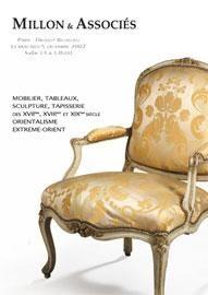 TABLEAUX ANCIENS - MOBILIER ET OBJETS D'ART<br />TABLEAUX XIXÈME - ORIENTALISME