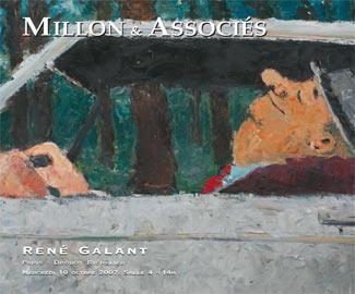 ATELIERS D'ARTISTES<br />R. GALANT
