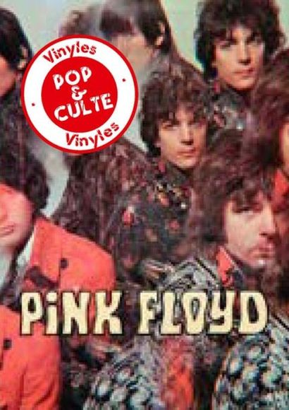 POP & CULTES<br>Vinyles de collection<br><br>[vente en préparation, mise en ligne le 5 mars 2021]