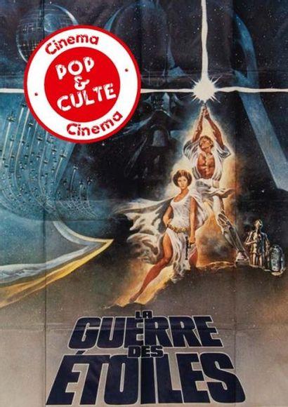 POP & CULTES<br>Cinéma<br><br>[vente en préparation, catalogue ouvert]