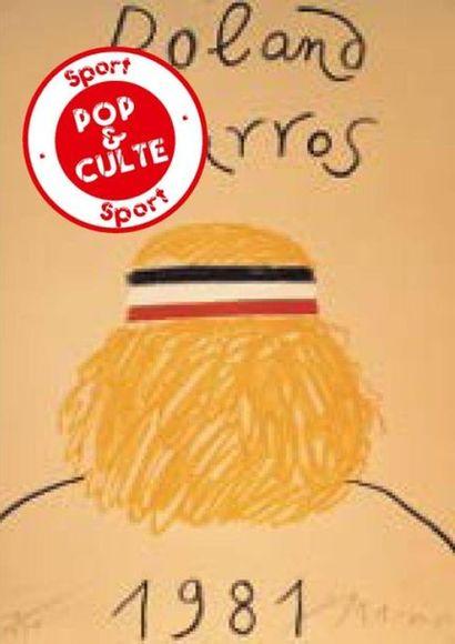 POP & CULTES<br>SPORT<br><br>[vente en préparation, catalogue ouvert]