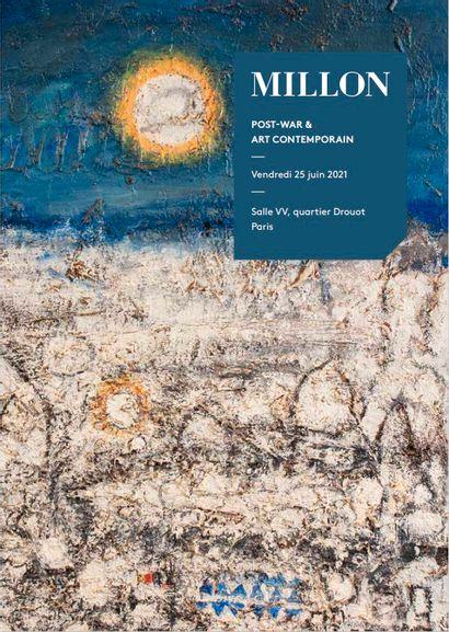 post-war & art contemporain<br><br>[Paris, Salle VV]