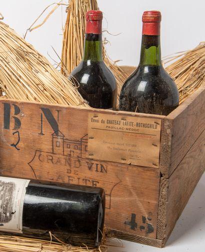vins fins & spiritueux<br><br>[vente en préparation, catalogue ouvert]