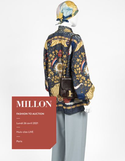 FASHION TO AUCTION