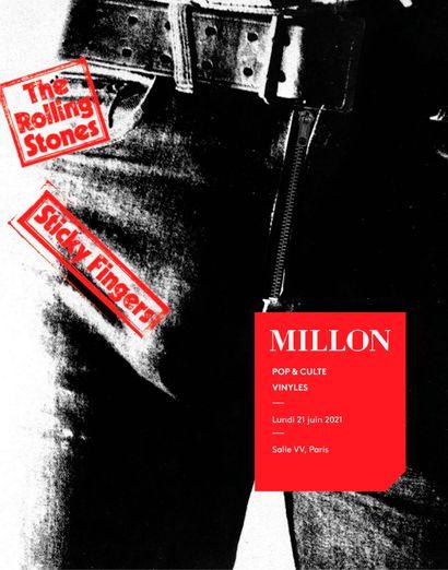 VINYLES ONLINE : Collection d'un journaliste musical