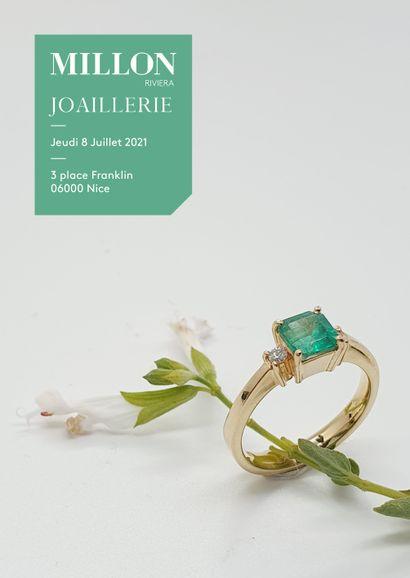 JOAILLERIE V - Vente Estivale