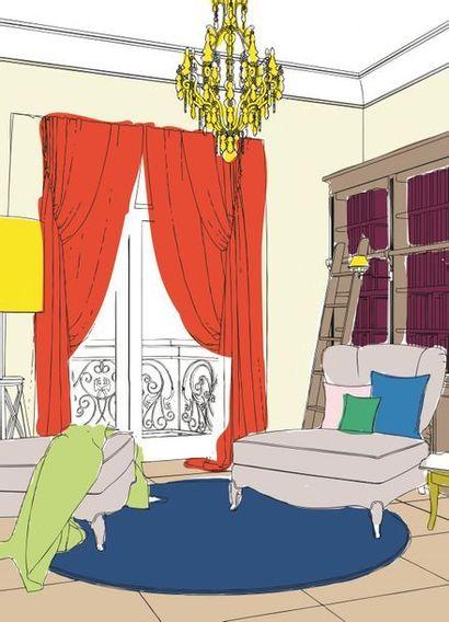 Appartement parisien & Successions<br><br>[Salle VV, Paris]