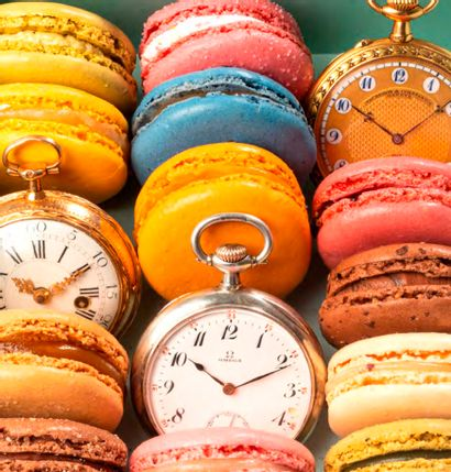 horlogerie Online<br><br>[vente online du 3 au 10 juin 2021, sur www.artprecium.com]