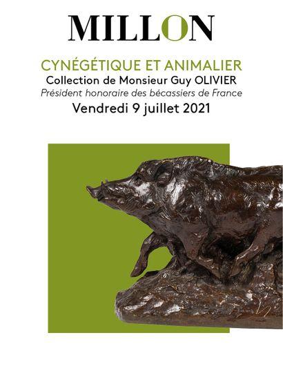 art & cynégétique<br><br>Salle VV, paris