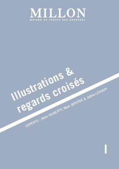 ILLUSTRATIONS & REGARDS CROISÉS