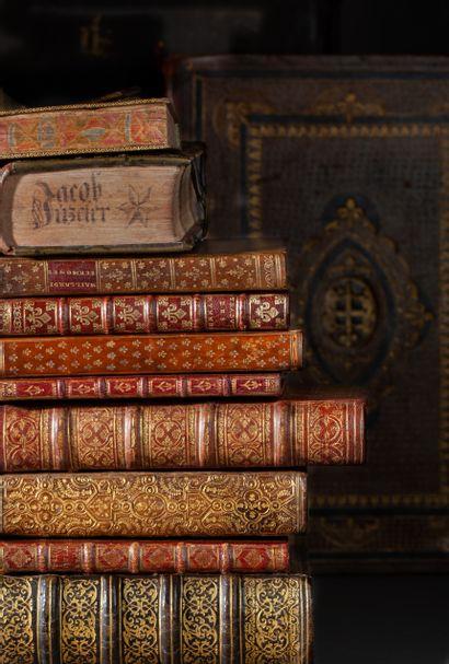 BIBLIOPHILIA ONLINE<br><br>[vente online du 30 juillet au 13 septembre sur ARTPRECIUM.COM]