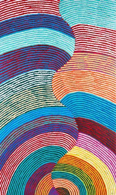 art aborigène,<br>australie<br><br>[vente en préparation, catalogue ouvert]