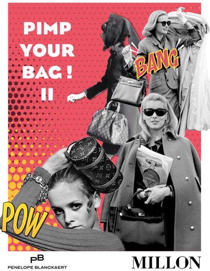 PIMP YOUR BAG III