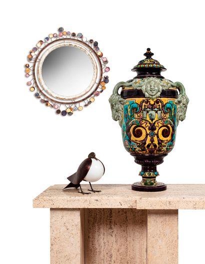 Masters<br>arts décoratifs du xxème<br>Salle VV, Paris<br><br>[vente en préparation, catalogue ouvert]