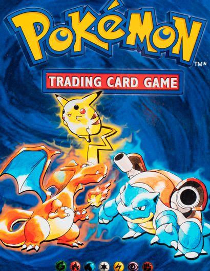 traiding cards<br>pokemon & magic<br>Les Salons du trocadéro, paris<br><br>[vente en préparation, catalogue ouvert]