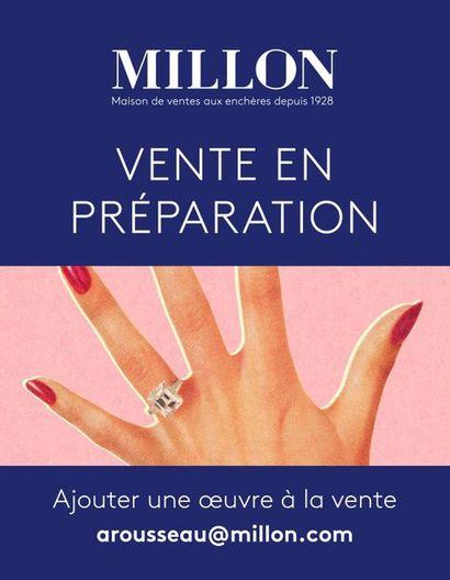 BOUDOIR DE MADAME<br>Salle VV, Paris<br><br>[vente en préparation, catalogue ouvert]
