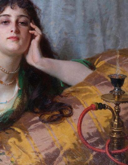 orientalisme<br>les salons du trocadéro<br><br>[catalogue ouvert, vente en préparation]