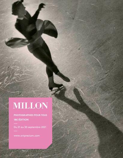 Photographies pour Tous<br>18e édition <br><br>[vente en ligne du 21 septembre au 30 septembre 2021 sur www.artprecium.com]