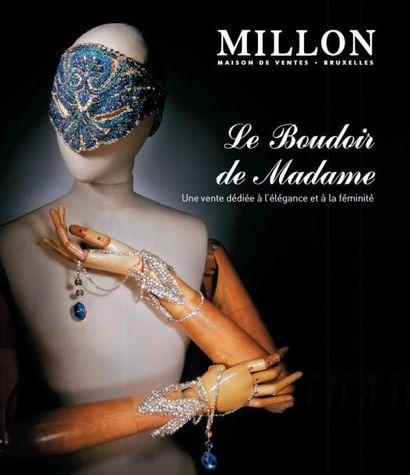 Boudoir de Madame Bijoux Photographie Orfèvrerie, Argenterie Arts de la table