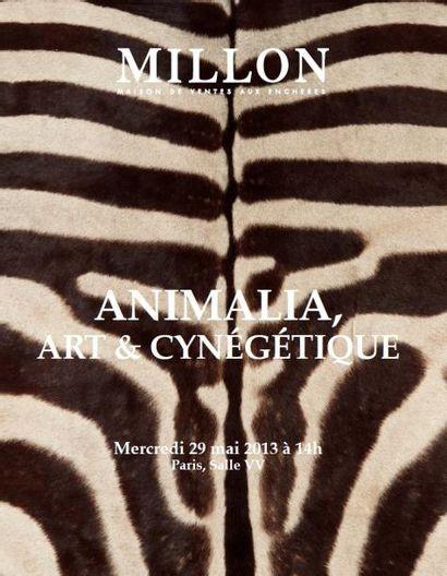 ANIMALIA - ART & CYNEGETIQUE