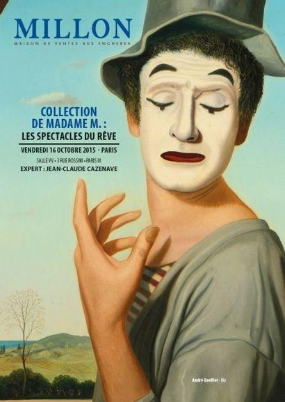 CIRQUE - Collection de Madame S.M.
