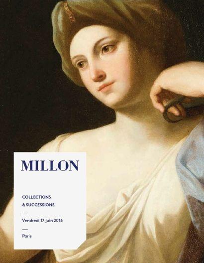 COLLECTIONS & SUCCESSIONS <br> Mobilier & Objets d'Art prestige