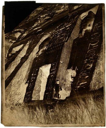 PHOTOGRAPHIES<br>Collections & Propositions<br><br>François Joseph Edouard de Campigneules<br>Collection Campineulles J-F M.