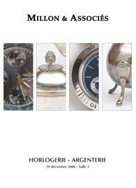Bijoux- Argenterie