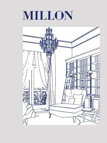 MON CHEZ MOI<br>Art religieux, objets de vitrine, icônes<br><br><br>La collection de porcelaines des lots 175 au lot 205 seront vendus dans la vente du 14 décembre 2016
