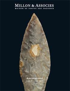 Archéologie - Numismatique