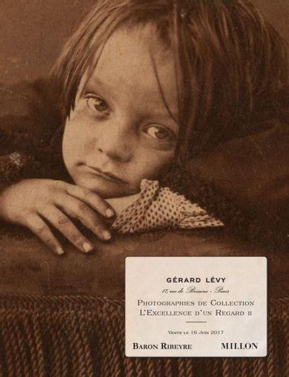 GERARD LEVY<br> L'Excellence d'un Regard II